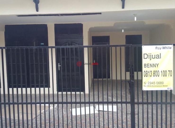 印尼的房产,Perumnas 3 Jl.Sulawesi 1 No.6,编号36127876