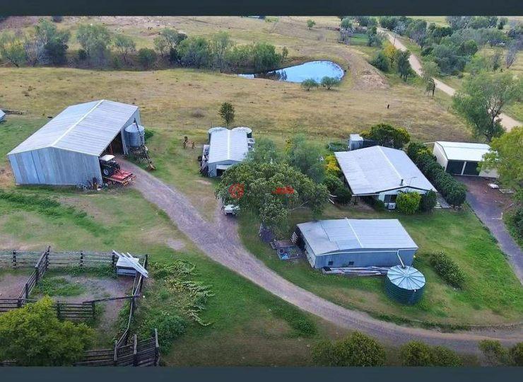 澳洲昆士兰laidley creek west3卧1卫的房产
