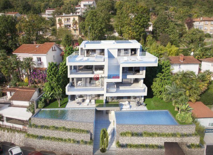 克罗地亚的房产,编号36984733