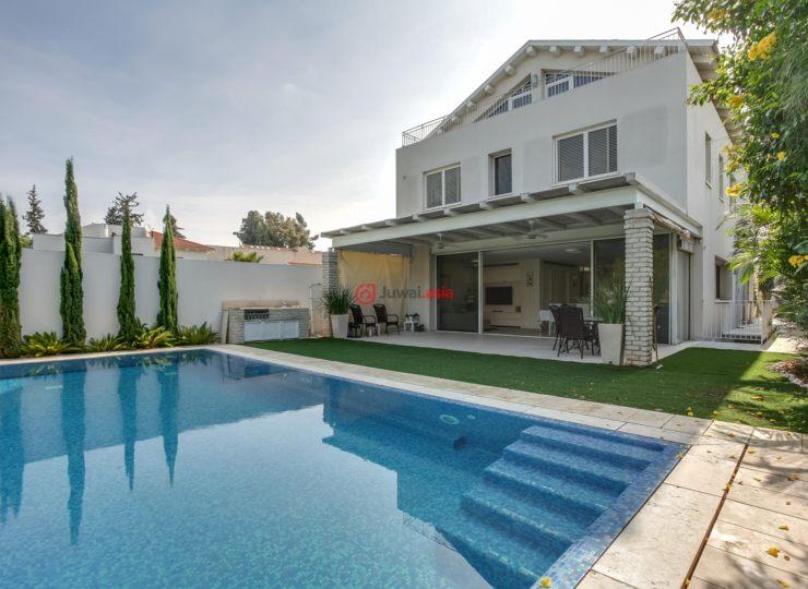 以色列的房产,编号36535001
