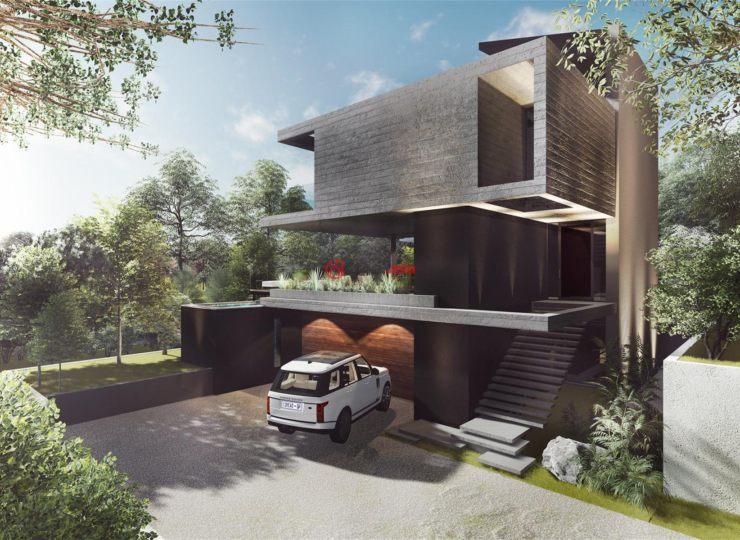 南非豪登省的房产,编号35461794
