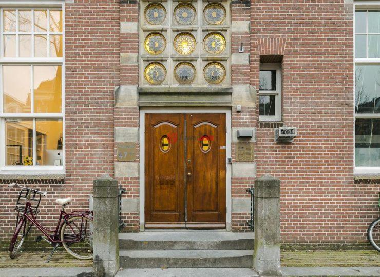 荷兰北荷兰阿姆斯特丹的房产,Lauriergracht 47 /F,编号37564709