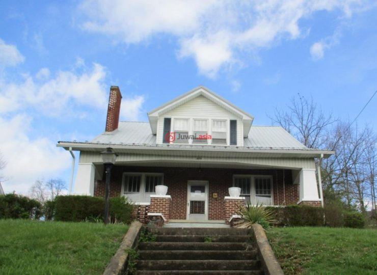 美国佛吉尼亚州阿宾登4卧2卫的房产