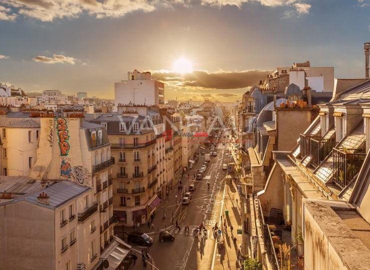 法国的房产,编号36691129