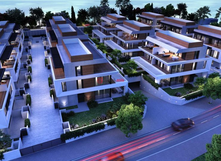 以色列特拉维夫特拉维夫的房产,Refidim 1,编号37246390