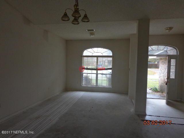 美国佛罗里达州杰克逊维尔的房产,2444 mallory hills rd,编号