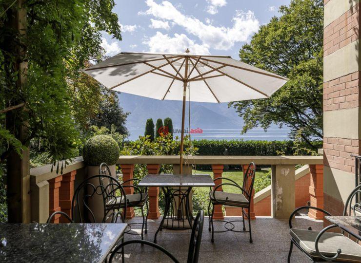 瑞士蒙特勒的房产,Clarens,编号34411850