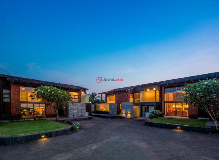 印度果阿的房产,Candolim,编号36815834