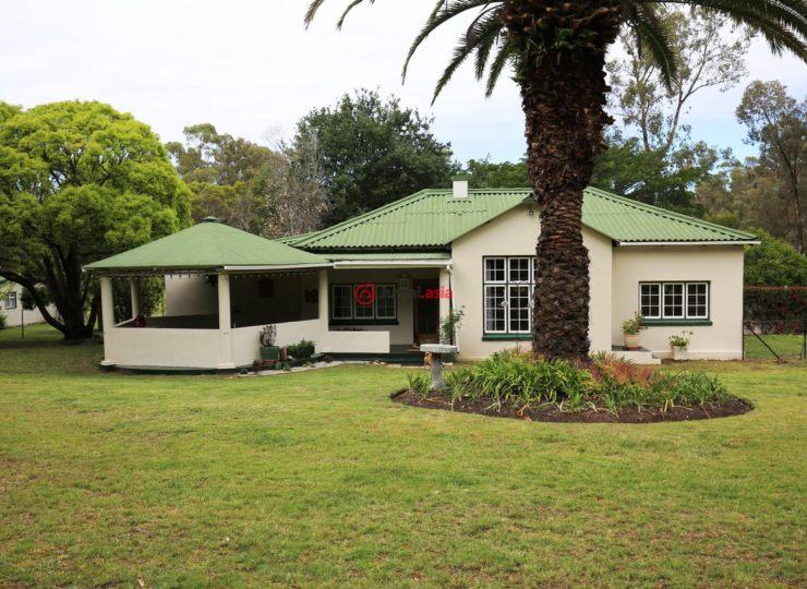 南非西开普省Plettenbergbaai的房产,编号36084979