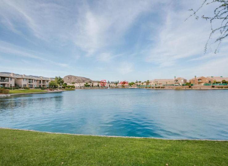 美国亚利桑那州凤凰城2卧1卫的房产