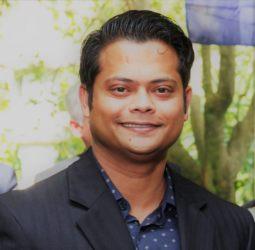 Sherard Sharma