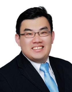 Lucas Lee 李伟俊