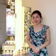 Eve Wang