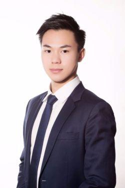 Simon Zhuo