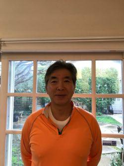 Masato Yasuda