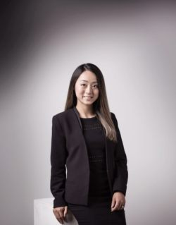 Rachel Niu