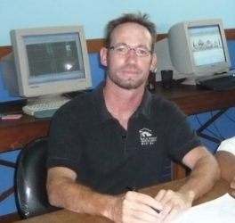 Peter Delahunty