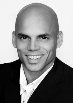 Mark Hussey Damianos