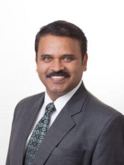 Kash Srini