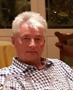 Ron Weston