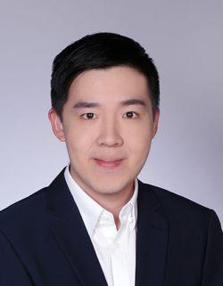 杰森 Jack Ang
