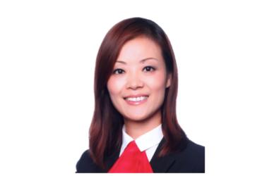 Aileen  Yang (杨艺)