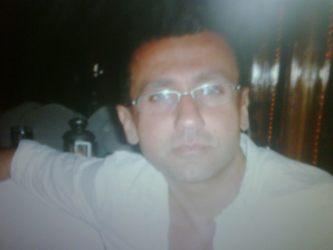 David Bakhshi